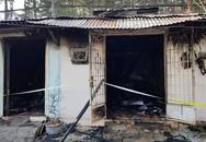 Nghi án hàng xóm phóng hoả khiến 5 người chết ở Đà Lạt