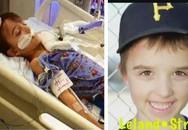 Con trai 6 tuổi qua đời trong bệnh viện, bố mẹ trở về nhà để lo hậu sự thì phát hiện mảnh giấy khiến họ đau nhói lòng