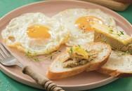 Tự làm pate gan gà ăn dần những khi bận rộn