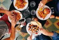 Nếu có các dấu hiệu này thì hãy từ bỏ ngay vì có thể bạn đang rơi vào ăn uống quá độ