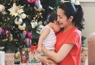 Mới 3 tuổi, con trai nhà Hà Tăng đã biết pha trò khiến mẹ phát hoảng