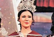 Hoa hậu nức tiếng 1 thời: 3 lần lấy chồng thì đều gặp người vũ phu, nghiện ngập
