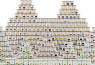 Có gì trong bộ thực phẩm tận thế 6.000 USD đủ dùng cả năm?