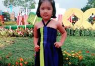 Bé gái 4 tuổi nghi bị người quen bắt cóc, bố mẹ trẻ ngược xuôi tìm con trong vô vọng