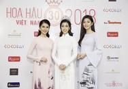 Hoa hậu Việt Nam 2018 sẽ nhận giải thưởng nửa tỷ đồng