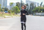 Marathon Bắc Cực lần đầu đón một phụ nữ Việt tham gia