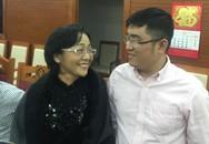 Hà Nội: Chàng trai 26 tuổi hiến gan cứu mẹ sau ý nguyện hiến thận cứu bố không thành