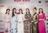 """Hoa hậu Việt Nam 2018 sẽ là """"bản lề"""" của sự chuyên nghiệp?"""