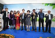 Tập đoàn TH chính thức ra mắt bộ sản phẩm sữa hạt cao cấp