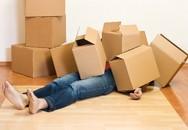 4 lần mua đi bán lại, chúng tôi có nhà to hơn nhưng cuộc sống bất ổn