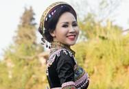 Sao Mai Khánh Ly hát tri ân các liệt sĩ nơi biên giới Dào San