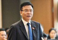 Đại biểu và cử tri đánh giá cao trả lời chất vấn của Bộ trưởng Lê Thành Long