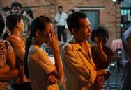 Di quan linh cữu cố Thủ tướng Phan Văn Khải về Hội trường Thống Nhất
