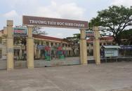 """Kết quả xác minh vụ """"cô giáo quỳ gối"""": Ông Thuận dùng lời nói ép cô giáo quỳ"""