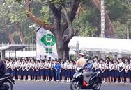 Hàng nghìn người dân tới tiễn đưa nguyên Thủ tướng Phan Văn Khải