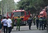 """Cháy chung cư 13 người chết: """"Chuông báo cháy chỉ kêu 1 tiếng duy nhất"""""""