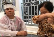Vợ bảo vệ cứu 40 người vụ cháy Carina: 'Lúc về mặt anh nhem nhuốc'