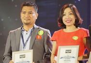 Vietjet lọt Top 100 nơi làm việc tốt nhất Việt Nam 4 năm liên tiếp