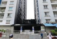 Vụ cháy chung cư Carina Plaza: Trách nhiệm của Công ty 577 đến đâu?