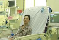 Người đầu tiên ở VN ghép phổi từ người chết não đã tự hô hấp tốt
