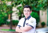 Chàng trai Nam Định chinh phục cùng lúc 12 trường Đại học hàng đầu Mỹ