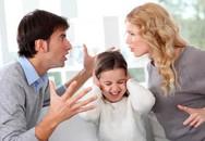 Đo độ tổn thương của vợ và chồng khi chỉ trích nhau trước mặt người khác