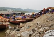 Cửu vạn vùng biên sau vụ chết 9 người trên sông Hồng