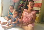 Nước mắt người mẹ mang bụng bầu 8 tháng, bán hết đồ đạc rong ruổi khắp nơi tìm con gái 8 tuổi mất tích đêm 26 Tết
