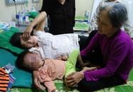 Vụ bé trai 2 tuổi bị bạo hành ở Nghệ An: Xót xa số phận hẩm hiu của 2 mẹ con