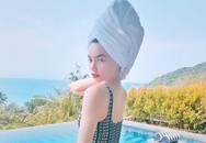 Hồ Ngọc Hà đăng ảnh bikini nóng bỏng, thừa nhận 'sống ảo'