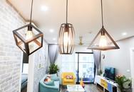 Căn hộ 110m² góc nào cũng xinh của vợ chồng trẻ tự tay thiết kế