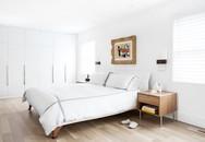 Có những căn phòng ngủ khiến bạn chẳng muốn rời chân nửa bước