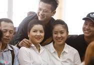 Vụ kiện của Ngọc Trinh tạm hoãn vì đại diện Nhà hát kịch TP vắng mặt
