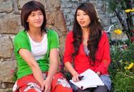 Những tạo hình giả gái trên phim ảnh của sao Việt