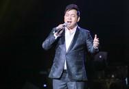 Nín thở nghe Quang Lê hát nhạc đỏ cùng ca sĩ Trọng Tấn trong đêm nhạc tại Nhà hát lớn Hà Nội