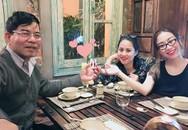 Người chồng Hà Nội năm nào cũng kỷ niệm ngày cưới với di ảnh vợ