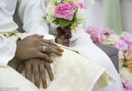 Vợ tiêu hoang và không chịu sex, chồng quyết ly dị ngay trong tuần trăng mật