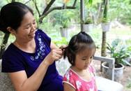 Kỷ niệm Ngày Quốc tế Phụ nữ 8/3: Những bà mẹ ở Làng trẻ em SOS Hà Nội
