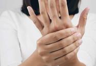 Nguyên nhân gây hội chứng ống cổ tay?