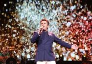 Danh ca Modern Talking khiến 4.000 khán giả Hà Nội nhảy sung khán đài