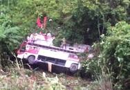 Cao Bằng: Danh sách các nạn nhân thương vong trong vụ xe khách lao xuống vực
