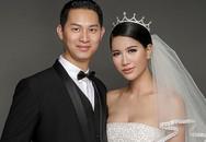 Trang Trần tiết lộ lý do hoãn đám cưới với chồng Việt Kiều