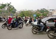 Hà Nội đề xuất thu phí phương tiện giao thông đi vào nơi ùn tắc