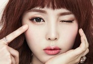 Giật, máy mắt: Cách nào loại bỏ?