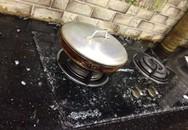Thường xuyên đặt nồi nóng vừa nấu lên mặt bếp ga sẽ khiến kính cường lực của bếp nổ tung?