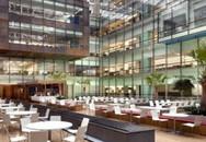 Choáng ngợp: Cả thành phố thu nhỏ bên trong một văn phòng công ty
