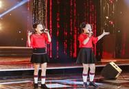 Cặp song ca nhí khiến Cẩm Ly nhớ thời đi hát cùng Minh Tuyết