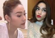 """Minh Hằng, Hà Hồ - nhan sắc thay đổi chóng mặt theo năm tháng với chiếc cằm """"bất thường"""""""