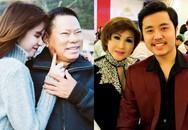 """Vũ Hoàng Việt, Ngọc Trinh cùng yêu """"tình già"""" tỷ phú: Người bị """"đá"""", kẻ cầu hôn bất thành"""