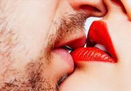 Giật mình những bệnh nguy hiểm bắt đầu từ... nụ hôn